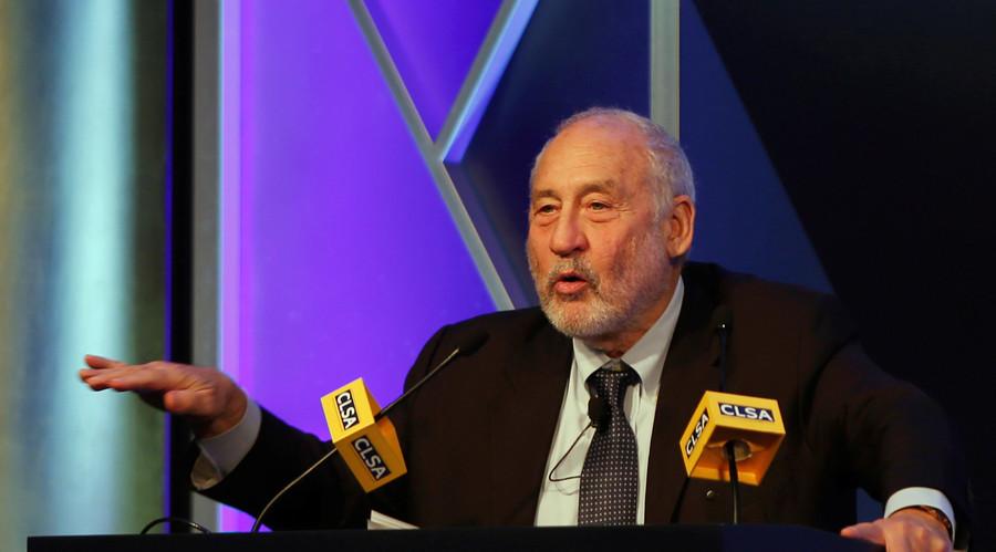Nobel Laureate Stiglitz predicts eurozone disintegration should Italy walk away