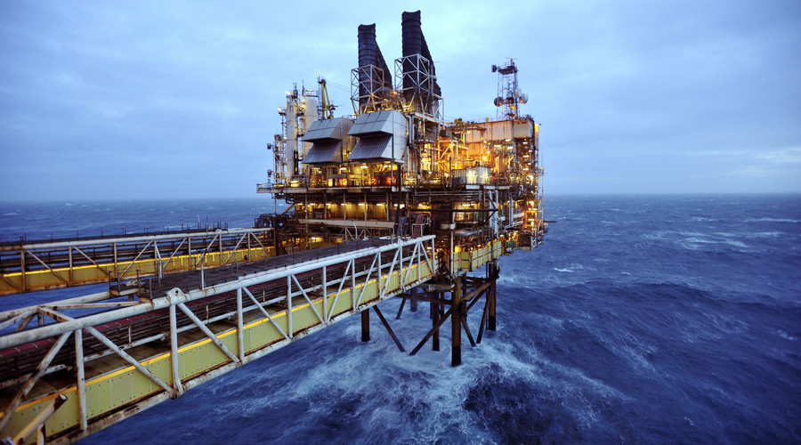Brent crude hits 12-mo high as OPEC focuses on production cuts