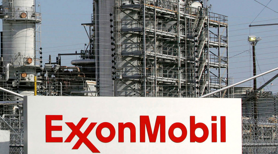 ExxonMobil faces fine from Chad 5 times country's GDP