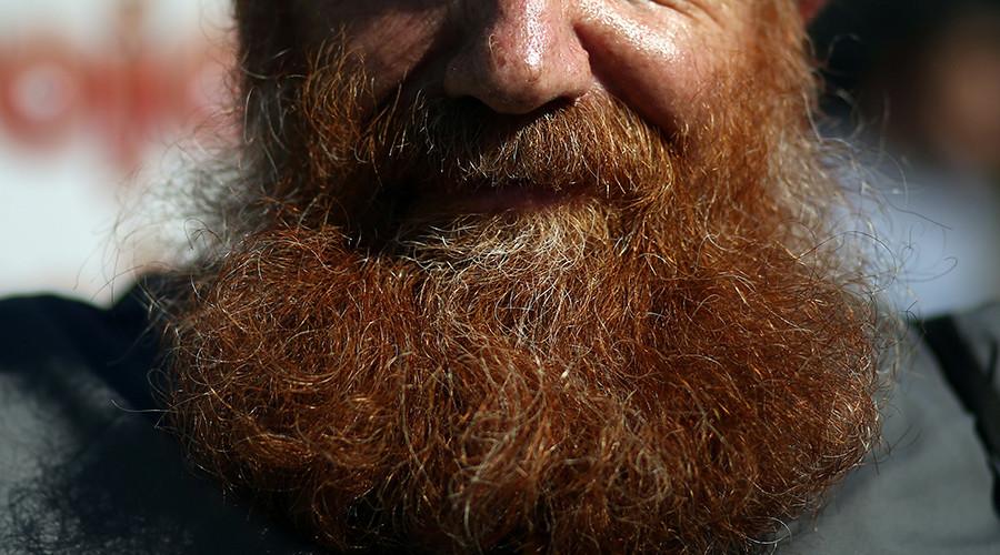 Geneva police to lift beard ban from Napoleonic times