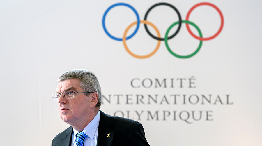 International Olympic Committee calls on WADA to set up new testing body