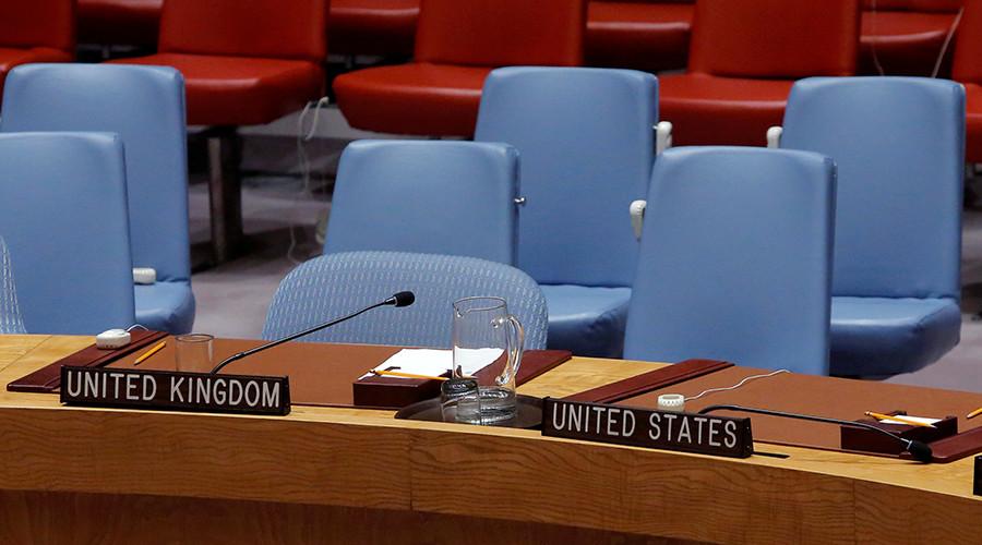 'US-led criminal enterprise in Syria threatens the world'