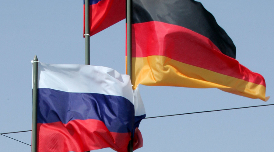 'Sanctions brought nothing': German politicians call for rapprochement with Russia
