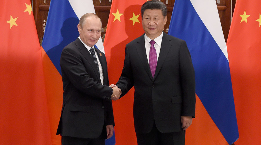 China supports Russian position on Syria & Afghanistan – Beijing