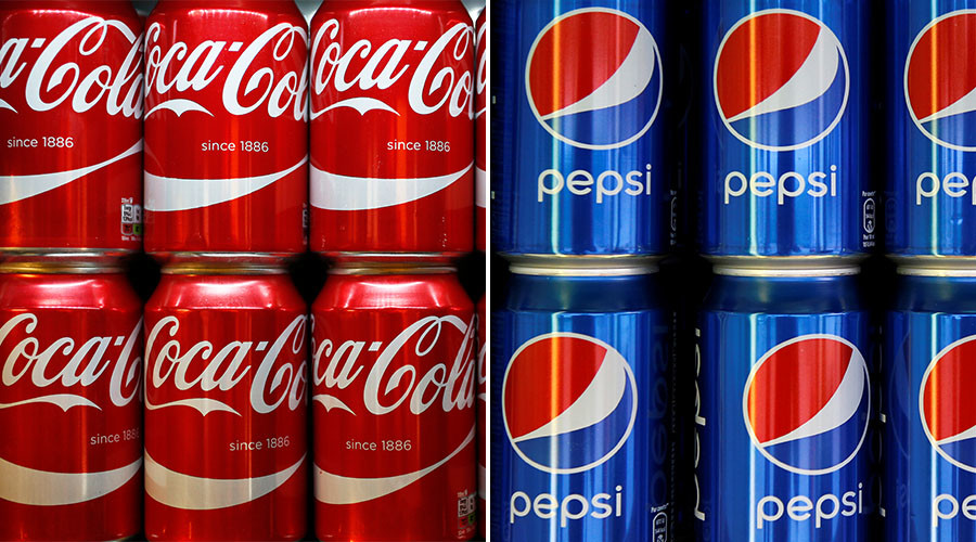 Coca-Cola breaks with tradition to produce its first alcoholic drink