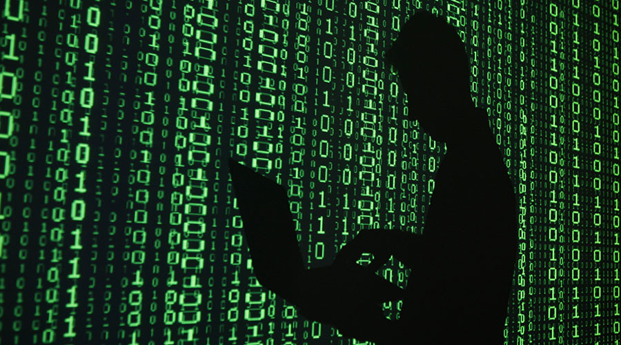 Cyber-ransom:  Frontline of online fraud posing risk to NHS patients' lives