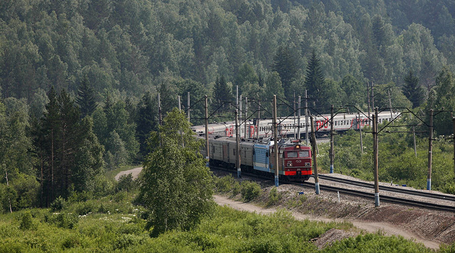 Trans-Siberian turns 100: Fascinating facts about the world's longest railroad