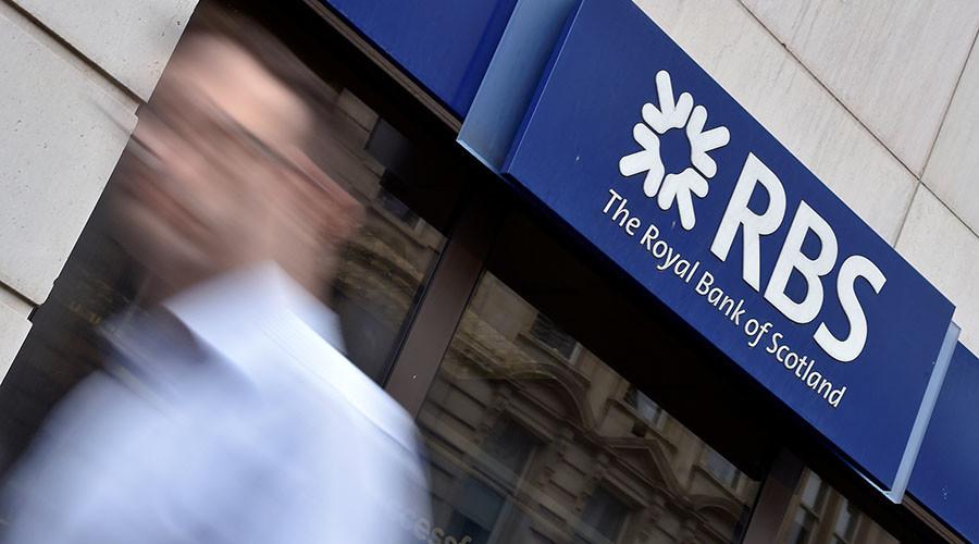 Royal Bank of Scotland crushed British businesses for profit - leak claims