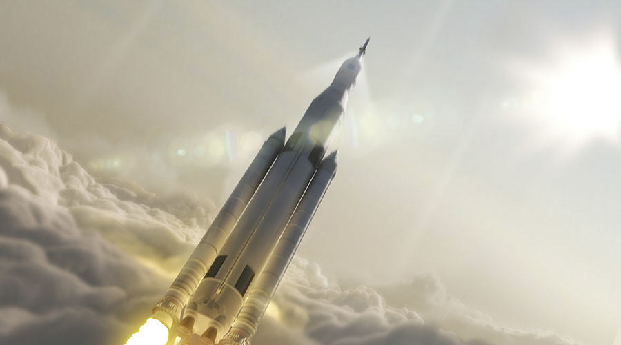 Fly me to the moon: Tickets to space going on sale in 2019