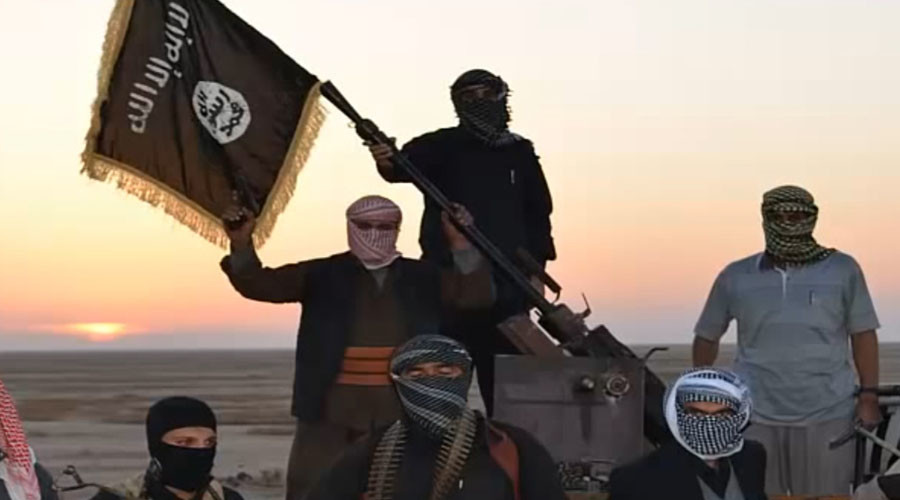 ISIS now calls on young recruits to blow themselves up at home, Belgian authorities say