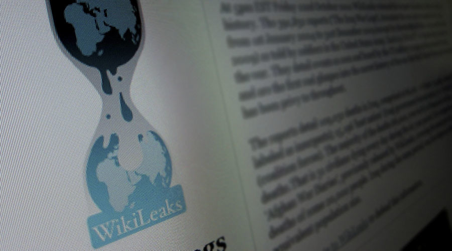 'Helpful' media & Sanders 'lies': WikiLeaks releases 4th batch of Podesta emails