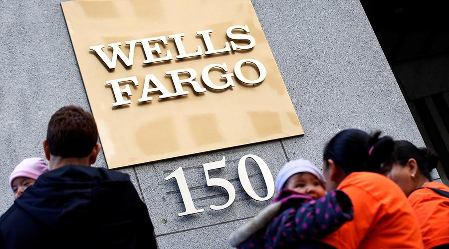 Wells Fargo CEO resigns, bank president succeeds