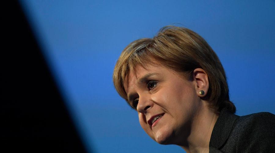 Scotland will demand independence in case of 'hard Brexit,' threatens Sturgeon