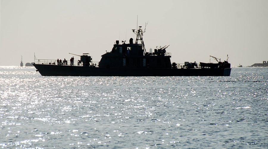Iranian warships deployed off Yemen coast after US bombs Houthi targets