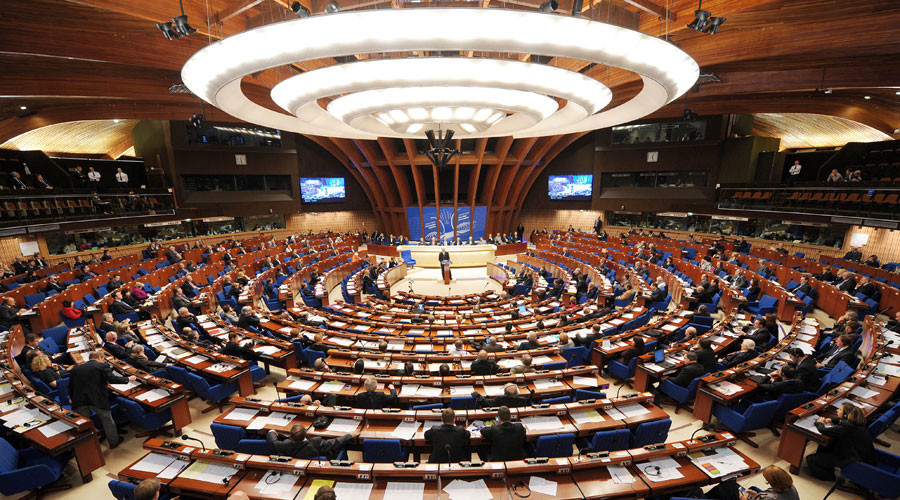 'Senseless carnival': Lawmaker blasts PACE over latest anti-Russian resolution
