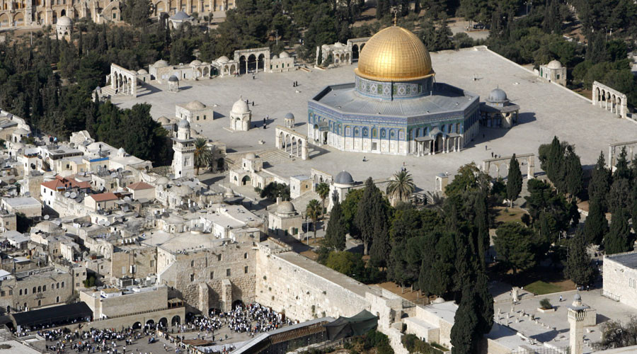 'Denies history, boosts terror': Israel suspends UNESCO cooperation after Temple Mount resolution