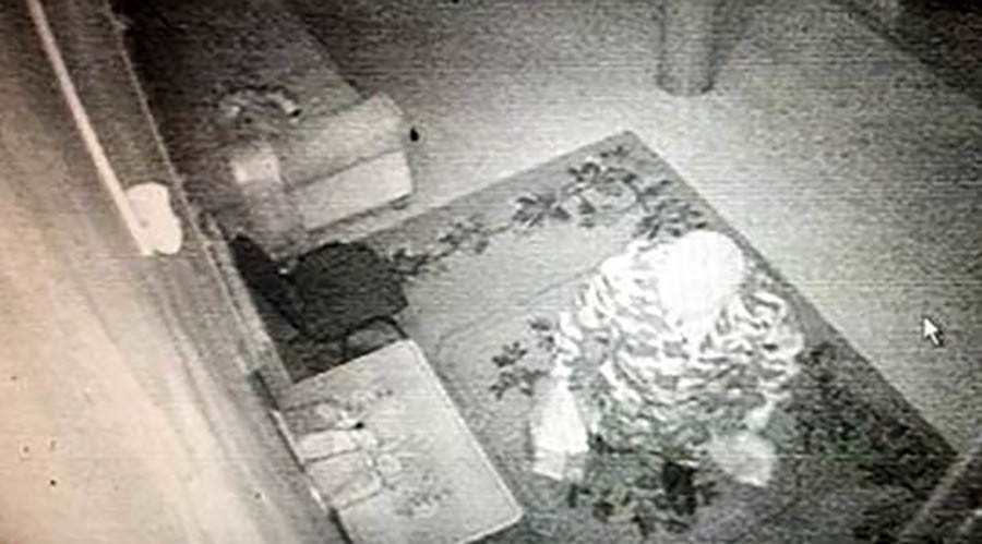 Resurrected mummy vs. trespassing security guy: Russian media shaken by spooky images from Siberia