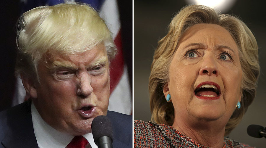 'Lesser of two evils is still evil': Voters, lawmakers on tough presidential choices of 2016