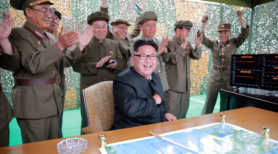 N. Korea threatens US with preemptive nuke strike, promises more tests – N. Korean official