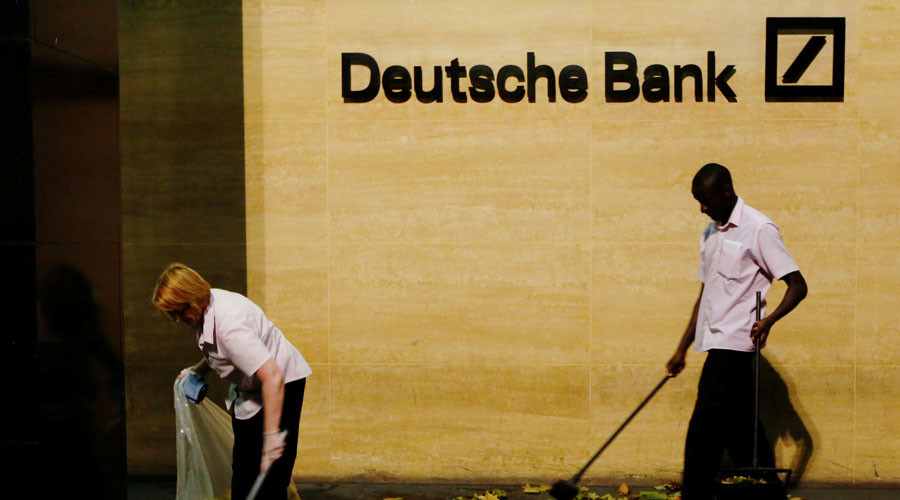 Deutsche Bank reportedly to slash US business