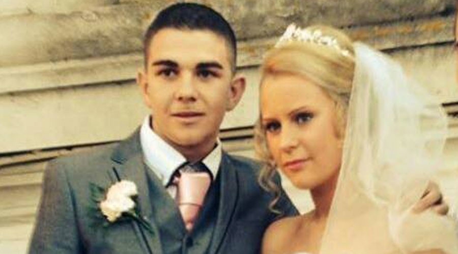 Female boxing champion fighting for life after fracturing skull