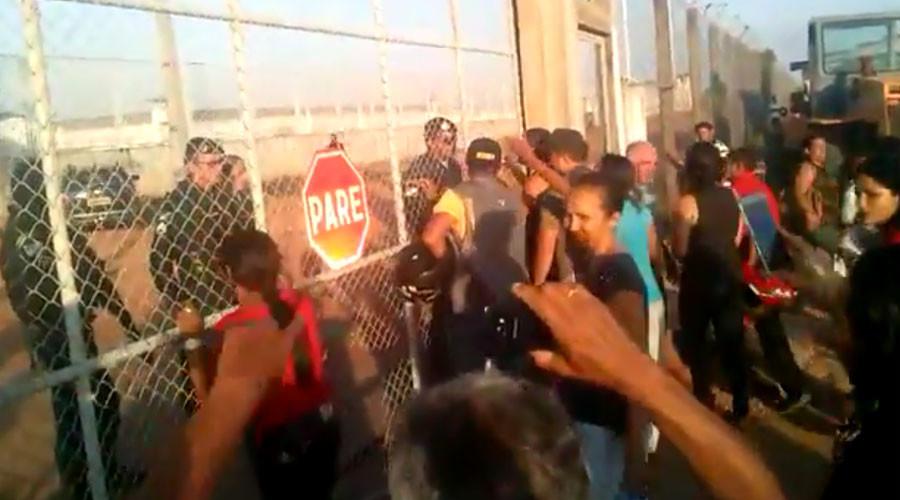 7 Beheaded As Brazilian Gangs Riot In Prison Killing 25 Photos