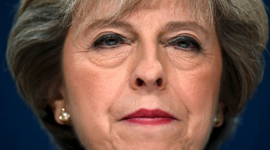May to face MPs: Did PM help cover up sex abuse inquiry chief's 'incompetence'?