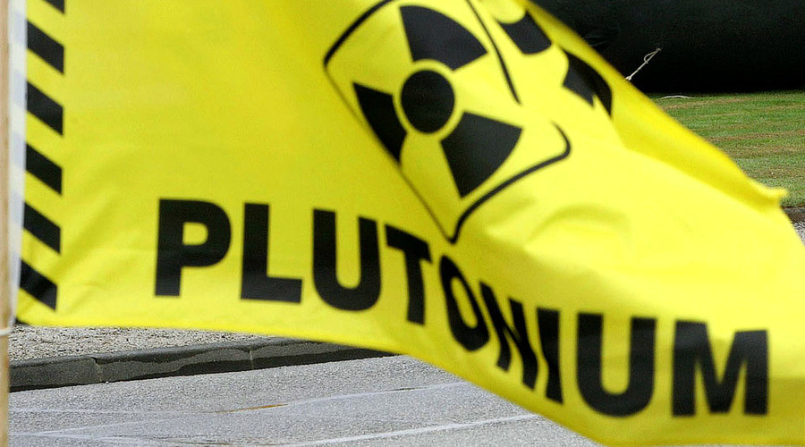 Russian MPs pass bill to suspend plutonium reprocessing deal with US