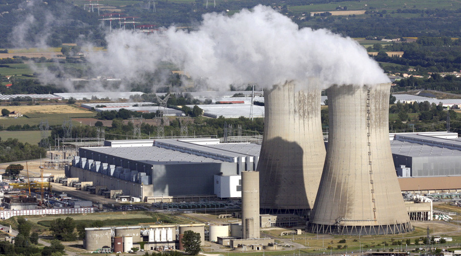 France's nuclear watchdog wants to shut down 5 reactors over failure risk