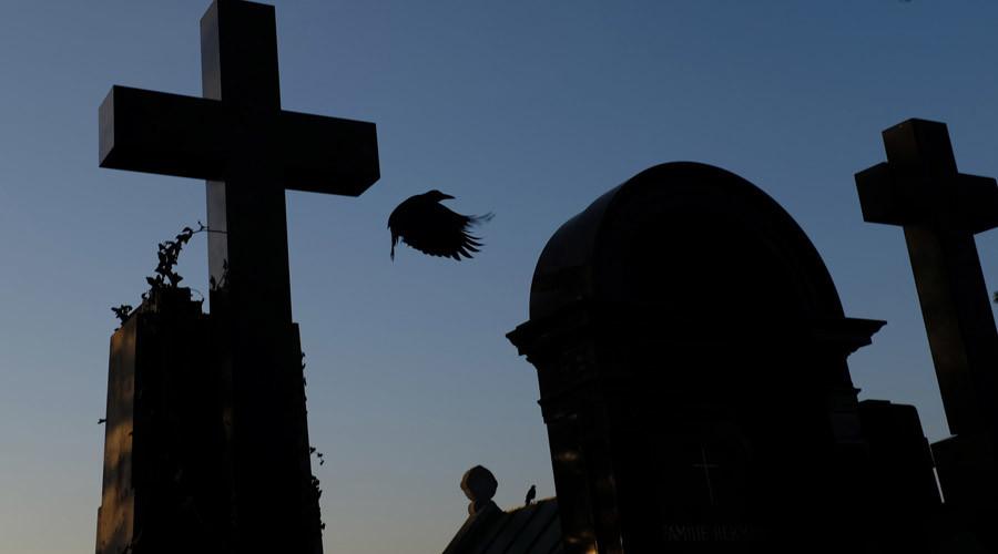 Swedish non-religious majority gets faith symbol-free cemetery