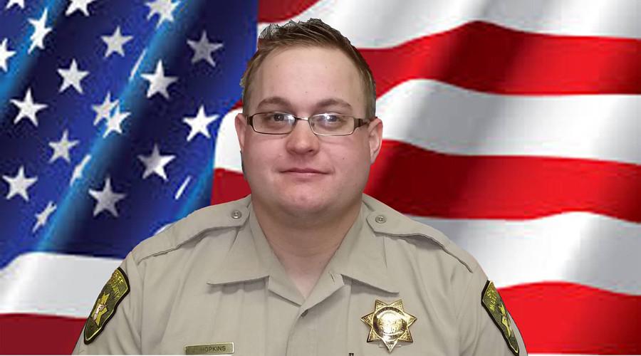 Modoc County deputy is California's 4th on-duty police death in 2 weeks