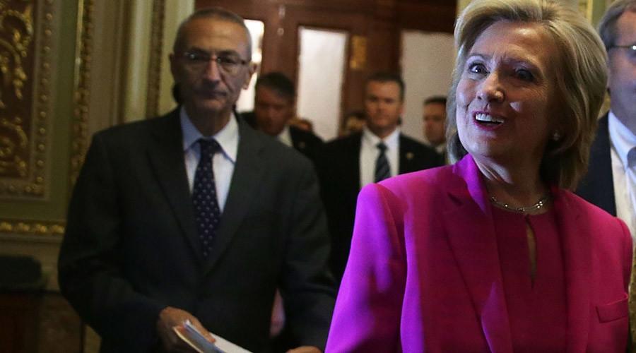 His proposal sucks': Sanders savaged by Podesta in WikiLeaks