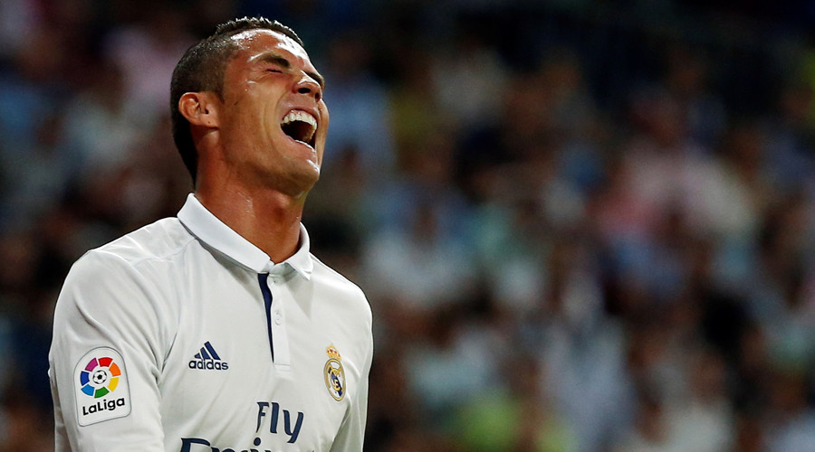 Cristiano Ronaldo causes Buddhist brouhaha after 'insensitive' social media post