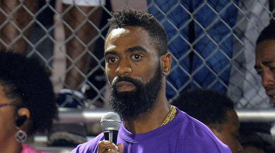 'God bless Trinity': Tyson Gay breaks silence on daughter's death before funeral