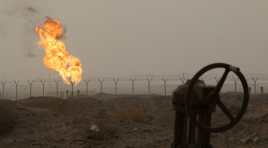 No price jump as Iraq refuses to join OPEC production deal