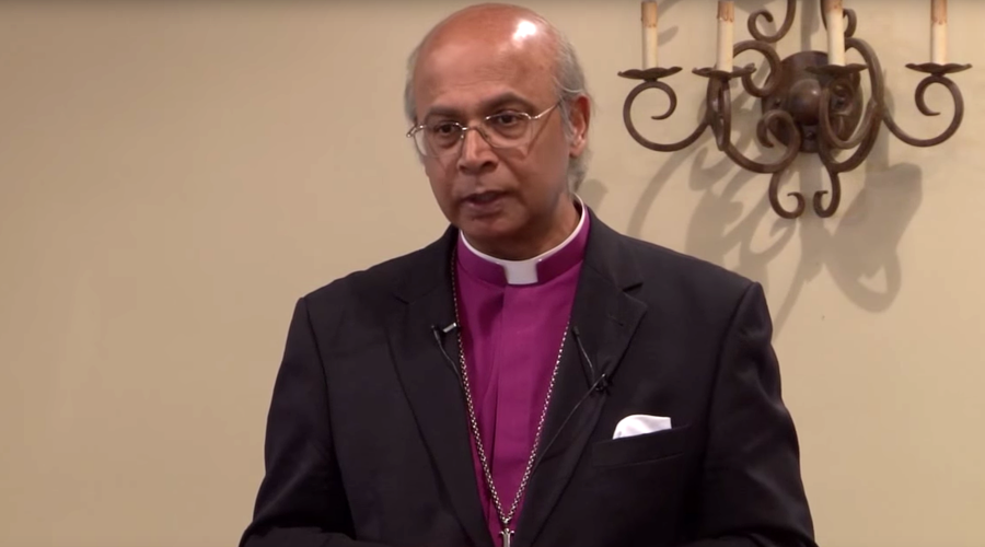 'Sharia is inherently unequal, incompatible with British law,' bishop tells MPs