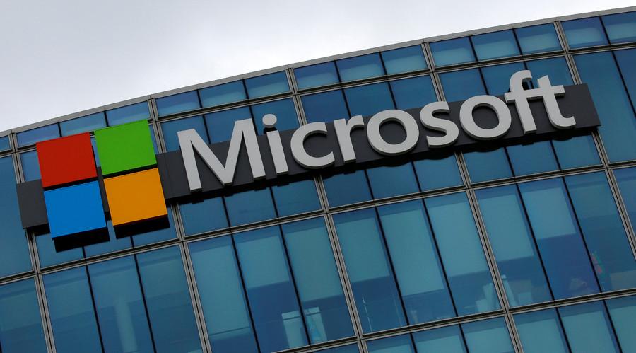 Microsoft plans major price hike in Britain, citing weak sterling