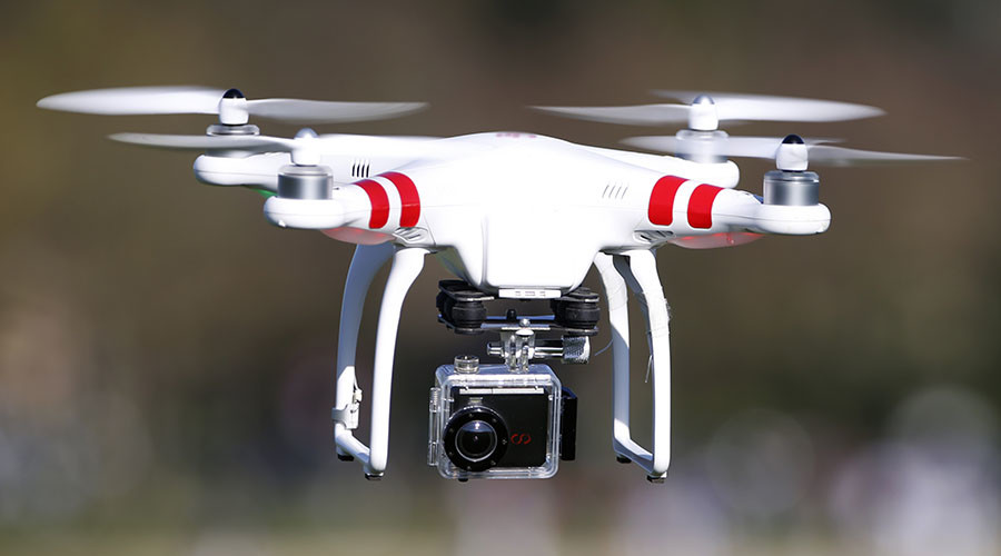 Sweden bans amateur camera drone flights without 'surveillance' licenses