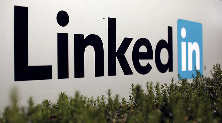 LinkedIn could soon be banned in Russia