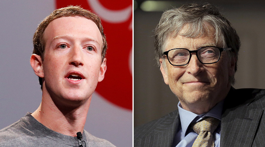 Bill Gates and Mark Zuckerberg to attend World Chess Championship