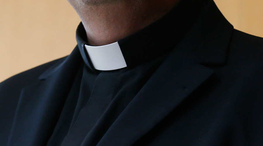 Vicar sacked over orgies, hookers & porn after wife exposes his double life