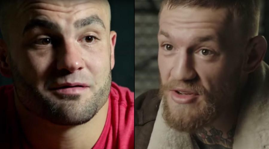 UFC 205: McGregor 'focusing on history,' Alvarez predicting 2-round victory