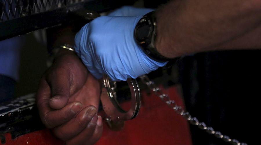 'Concerned for his safety': Alabama organizer of prison labor protest goes on hunger strike