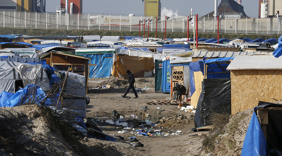 France 'won't tolerate' another Jungle-style migrant camp – Hollande