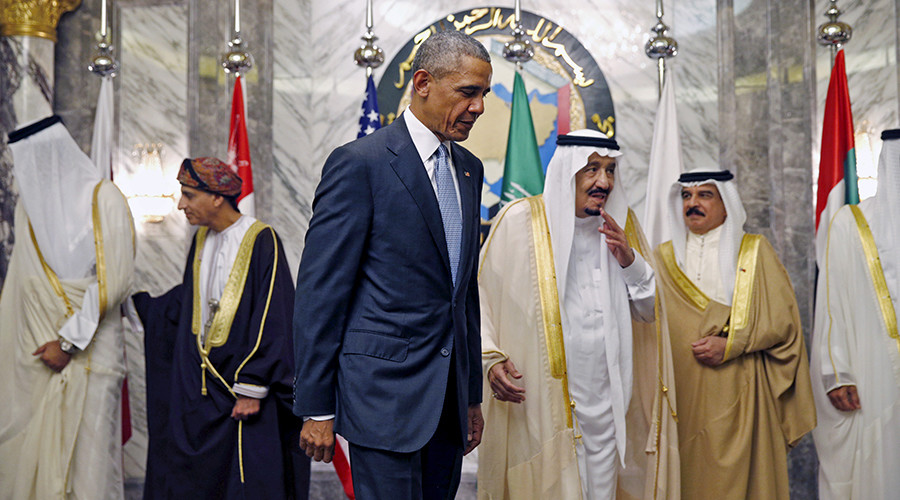 'Saudi Arabia one of top repressive countries': What's behind US special ties with Riyadh?