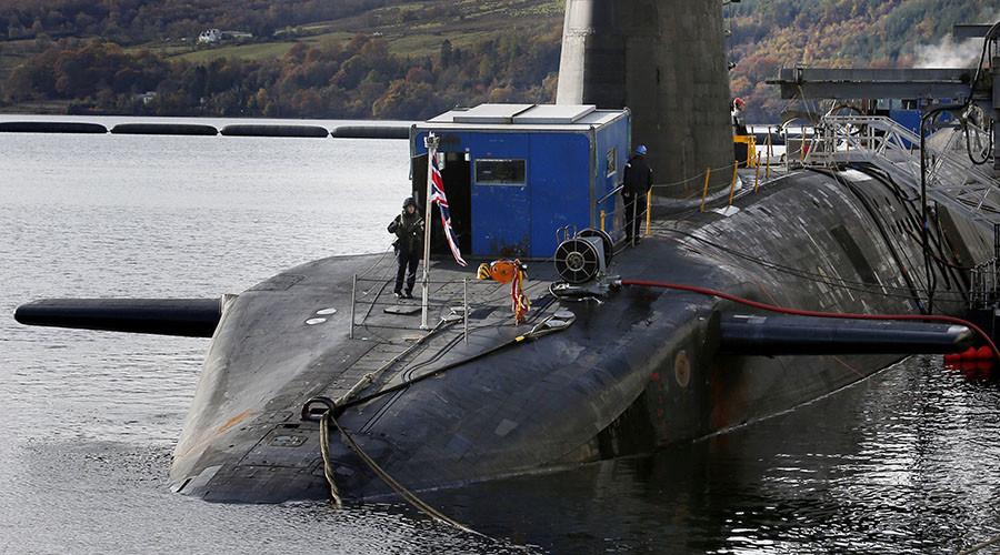 UN votes to ban nukes despite UK attempts to 'thwart' negotiations