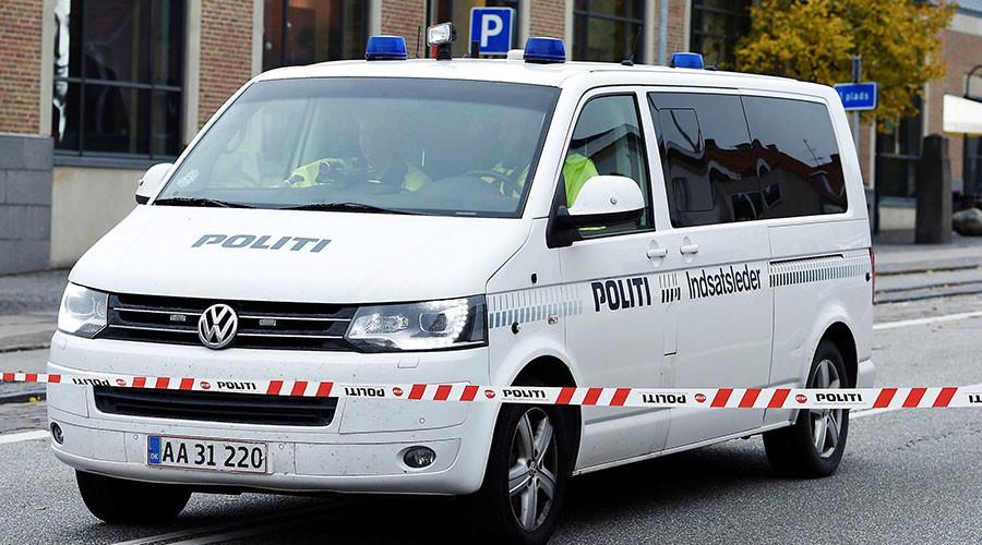 Denmark: Refugee woman, 2 children found dead in freezer