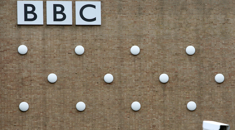 BBC's Black History Month 'fried chicken' tweet sparks online backlash