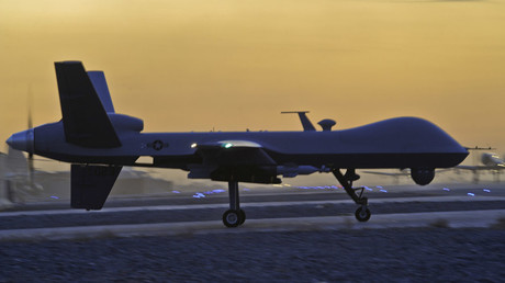 Niger killer-drone base to become 'major hub' ensuring US strategic grip on Africa