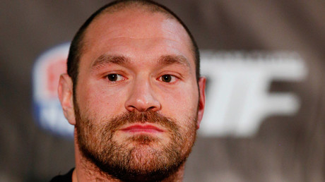 Tyson Fury tests positive for cocaine, could be stripped of belts